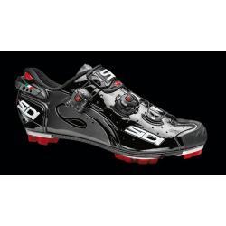 Chaussures SIDI vtt Drako noir verni