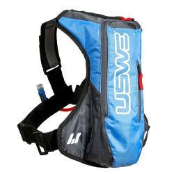 Sac à dos USWE 2015 hydratation all mountain A2 bleu