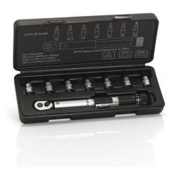 Coffret XLC dynamométrique TO-S41