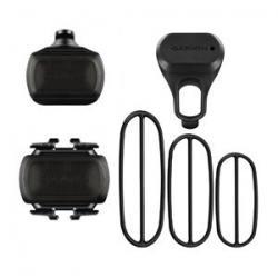 Capteurs de cadence + vitesse GARMIN compatible Edge 25