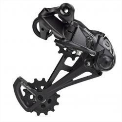 Dérailleur arrière SRAM vtt 8/11v EX1 ESP1/1 noir décor noir