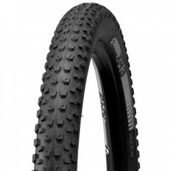 Pneu 27.5p BONTRAGER vtt XR3 Team Issue TLR noir flancs noirs