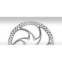 Disque de frein FORMULA acier monobloc C1