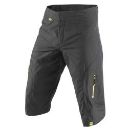 Short long imperméable MAVIC Stratos H2O noir