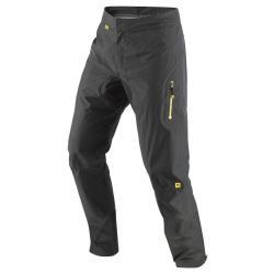 Pantalon imperméable MAVIC Stratos H2O noir