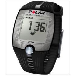 Cardiofréquencemétre POLAR montre FT2 noir