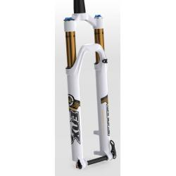 Fourche vtt 29p Fox-Racing-Shox 2015 32 Float 29 100 CTD Kashima Adjust FIT Disc noir
