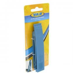 Démonte-pneus VAR nylon Bleu