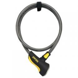 Antivol cable ONGUARD acier Akita 8039-12
