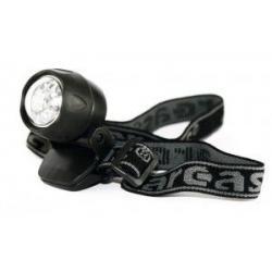 Lampe frontale ARCAS à 5 LED Ultra Lumineux Etanche