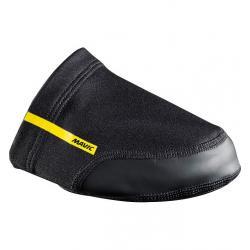 Embouts de chaussures MAVIC route Toe Warmer noir