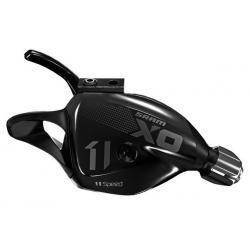 Manette de dérailleur SRAM vtt 11v Trigger XO1 à collier noir