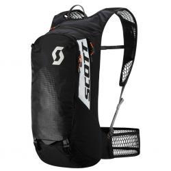 Sac à dos SCOTT vtt Trail Protect FR'12 noir décor blanc