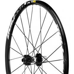 Roue à pneu 27.5 MAVIC vtt CrossRide Disc 27.5 arrière noire