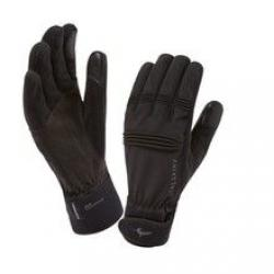 Gants longs SEALSKINZ hiver Performance Activity noir