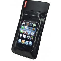 Etui téléphone KLICKFIX support SmartPhone S étanche tactile noir