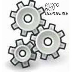 Entretoise interne MAVIC acier D9d15ép1mm corps de roue-libre FTS-L 2013 pour axe de 9mm