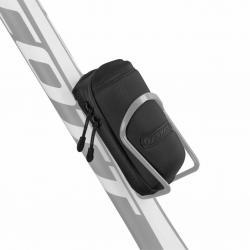 Sacoche de cadre SYNCROS Bidon rigide à fixer à l'emplacement du porte-bidon ou à glisser dans le porte-bidon -