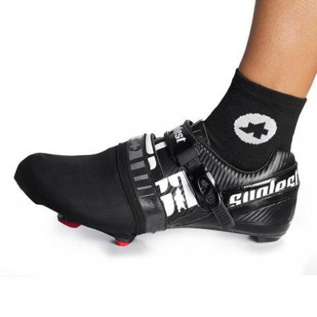 Embouts de chaussures ASSOS toeCover S7 noir