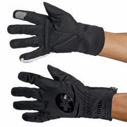 Gants longs ASSOS hiver fuguGloves noir