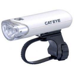 Eclairage avant CATEYE à pile HL-EL135 N blanc