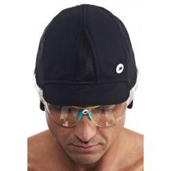 Bonnet sous-casque ASSOS hiver fuguHelm noir