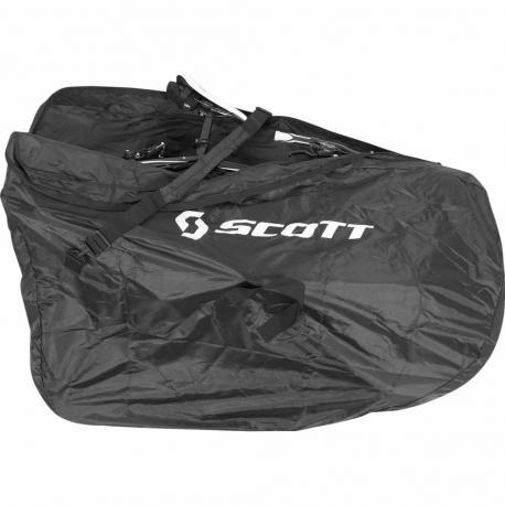 Housse de transport vélo SCOTT polyester Sleeve noir