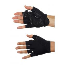 Gants courts ASSOS Summer Gloves S7 blanc