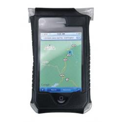 Etui téléphone TOPEAK support iPhone 1-2-3-4 DryBag étanche noir