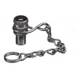Raccord VELO de gonflage valve Presta