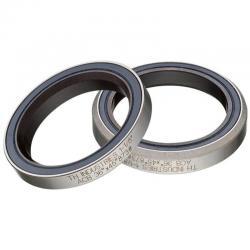Roulement direction FSA acier intégrée TH MR122 joint noir D41 d30 Ep6.5mm