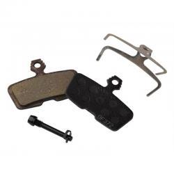 Plaquettes de frein SRAM support acier Guide RE