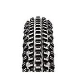 Pneu MAXXIS vtt Larsen Mimo Exception light - 120tpi - noir flancs noir - 549gr - ETRTO 52-559 - 26x2.00 - ppc 37 € ttc.
