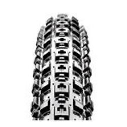 Pneu MAXXIS vtt CrossMark kevlar 60a noir flancs noirs - 640gr - ETRTO 54-559 - ppc 45.90 €ttc - 26x2.25.