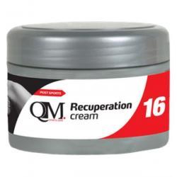 Crème de récupération Q-OLEUM après l'effort N°16