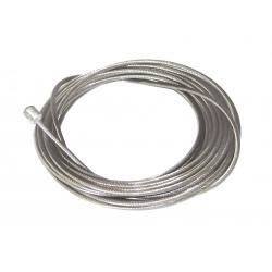 Cable de dérailleur CAMPAGNOLO acier inox UltraShift 1.2x2.00