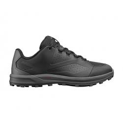Chaussures MAVIC vtt XA noir mat décor gris