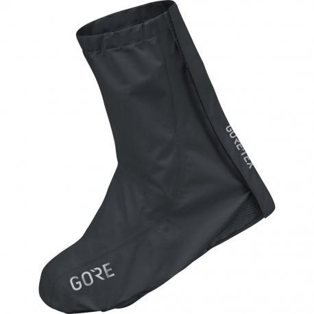 Surchaussures GORE hiver C3 Gore-Tex noir