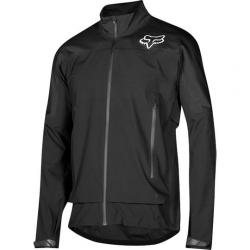 Veste imperméable FOX vtt Attack Water noir