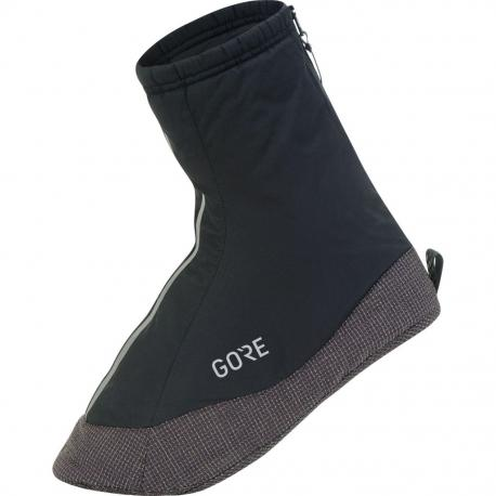 Surchaussures GORE hiver C5 Windstopper Insulated noir