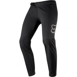 Pantalon imperméable FOX vtt Attack Water noir