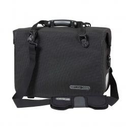 Sacoche ORTLIEB arrière latérale Office Bag High Visibility QL3.1 F70952 noire