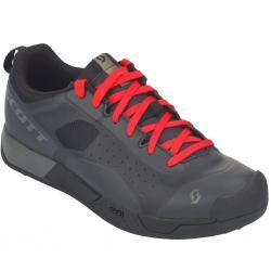 Chaussures SCOTT vtt AR Lace noir décor gris