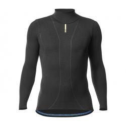 Sous-vêtement manches longues MAVIC Cold Ride+ noir