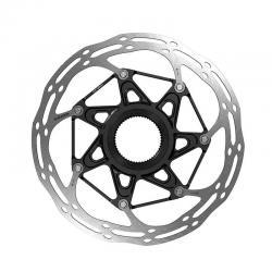 Disque de frein SRAM étoile alu Centerline X noir fixation Centerlock