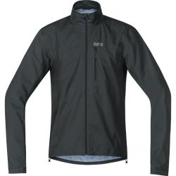Veste imperméable GORE C3 GoreTex Active Shell noir