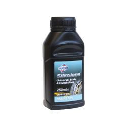 Liquide de frein SIKOLENE synthétique Dot 4 250