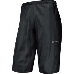 Short imperméable GORE C5 GoreTex Active noir