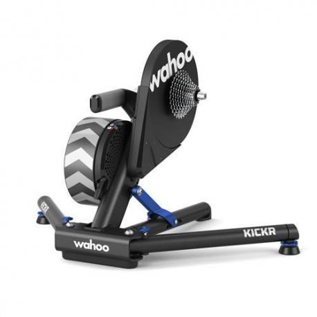 Home-trainer WAHOO KickR PowerTrainer