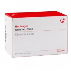 Chambre à air BONTRAGER vtt Standart 26 butyl noire